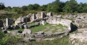 """Археологически резерват """"Никополис ад Иструм"""""""