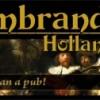 """Холандски пъб """"Рембранд"""""""