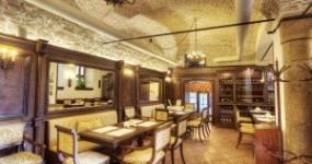 Ресторант Хаджи Николи