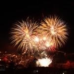 praznik na grada-fireworks