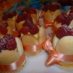 Индивидуални десерти