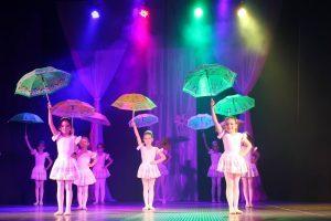 балет 2