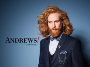 andrews new collections