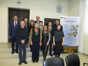 гости от Казахстан 2