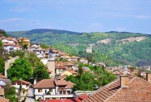 veliko-tarnovo-landscape-old-town