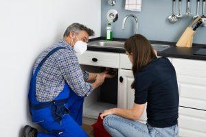 Спешни ВиК ремонти в апартаменти и къщи