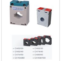 Токови трансформатори - стандартен тип