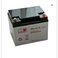 Тягови акумулатори за UPS, видеонаблюдение и соларни системи